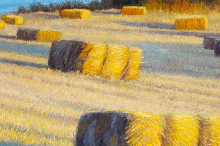 Fort Worden Harvest