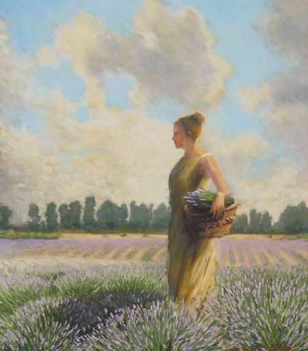 Sequim Lavender Fest